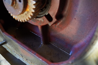 Low Hour Compressors Need Servicing