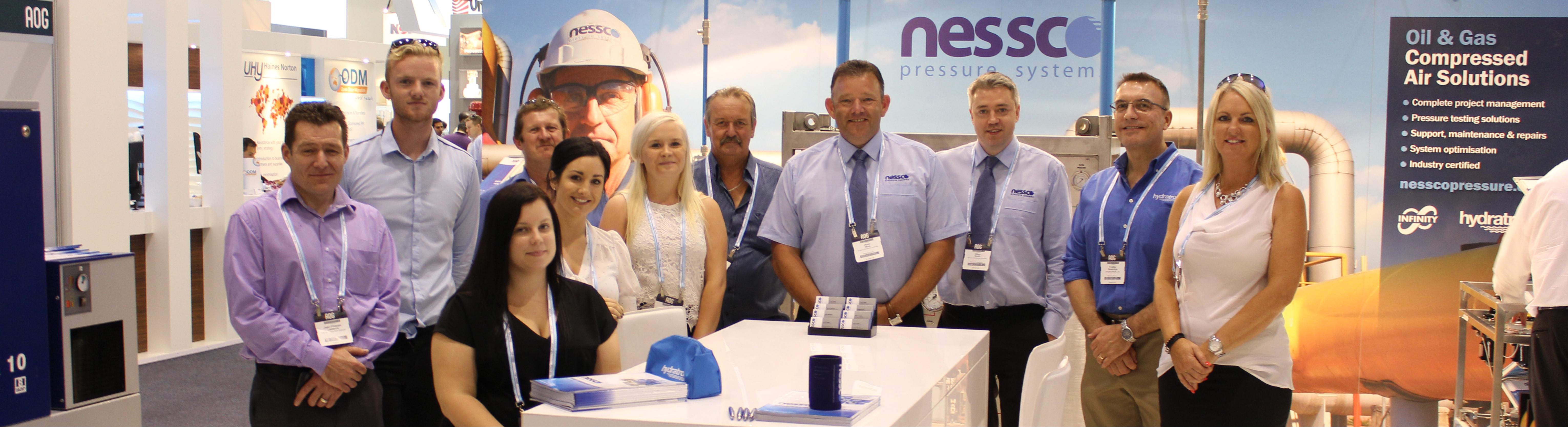 AOG 2015 Nessco pressure systems