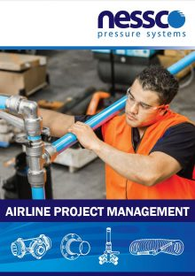 Airline Project Management