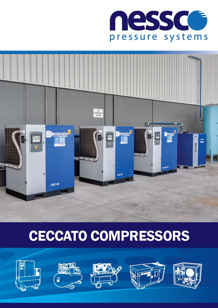 Ceccato Air Compressors