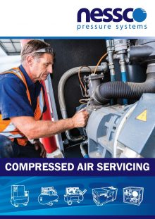 Compressed Air Servicing