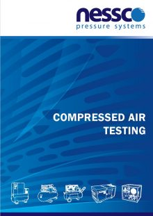 Compressed Air Testing