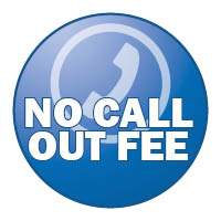 No Call Out Fee Icon