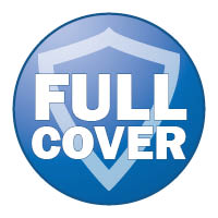 Full Cover Icon