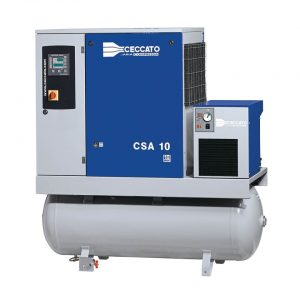 CECCATO CSA 10_8_500D COMPRESSOR