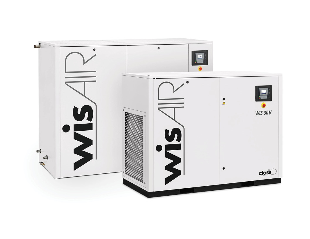 Wis_Air Oil-Free Compressor_NPS